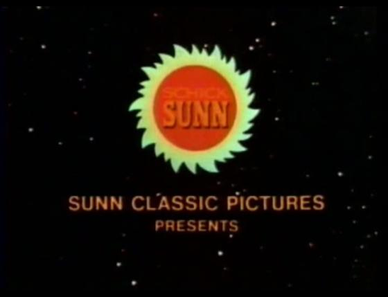 Schick Sunn Classic Pictures (1979)
