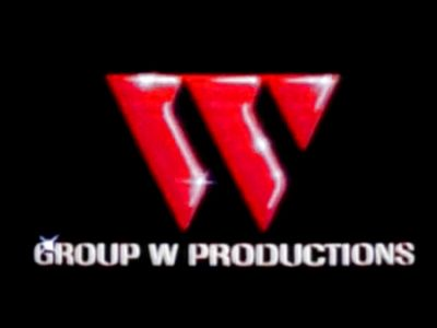 "Group W Productions ""Flashing W"" (1985)"