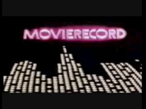 Movierecord (Late 1970s)
