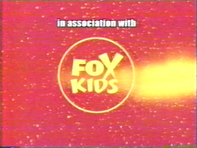 In Association With Fox Kids (2002)