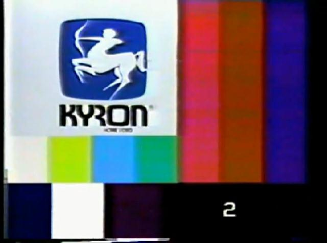 Kyron Home Video Start-up