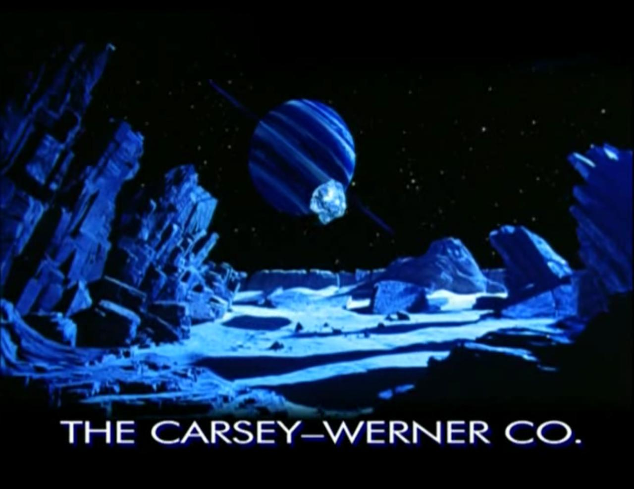 The Carsey-Werner Company (1996-2001)