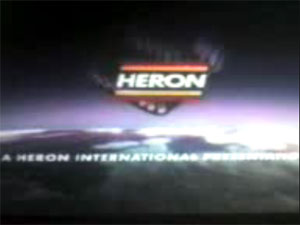 Heron Home Entertainment (1980s)