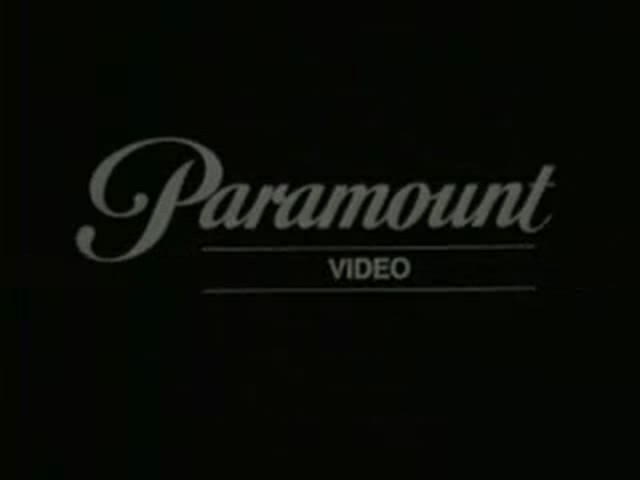 Paramount Video (B&W): 1982