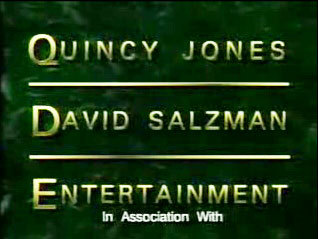 Quincy Jones-David Salzman Entertainment (1993)
