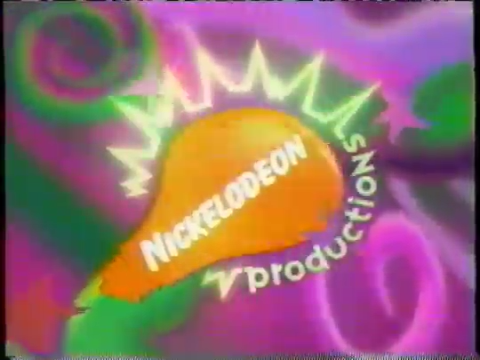 Nickelodeon Productions (1999)