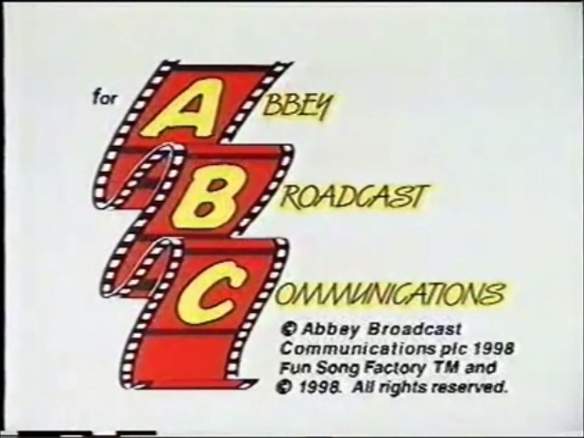 Abbey Broadcast Communications (1998)