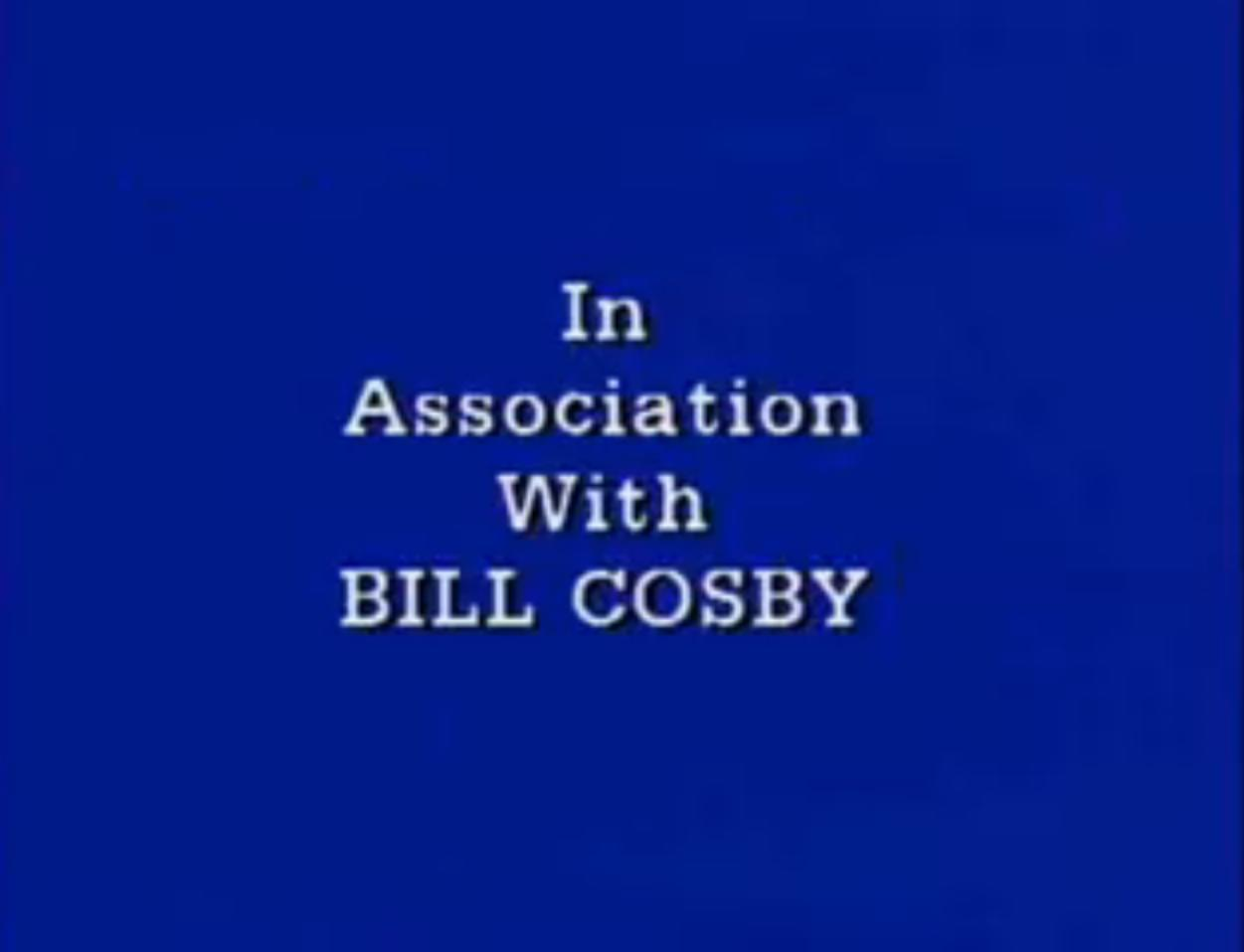 Bill Cosby Productions (1984-1987)