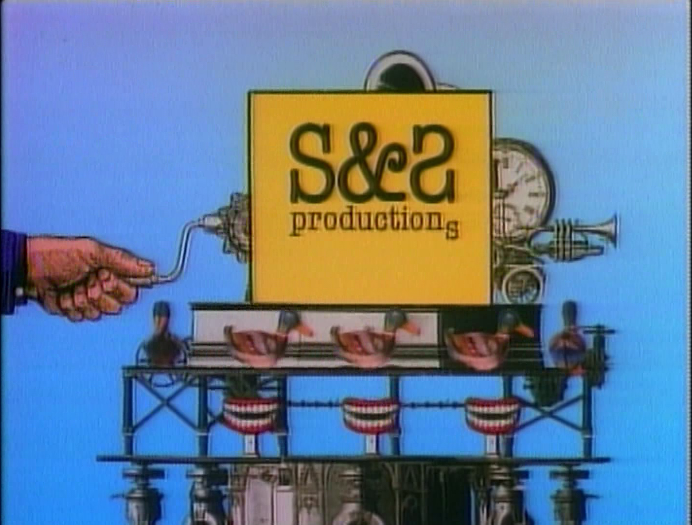S&S Productions (January 28, 1995)