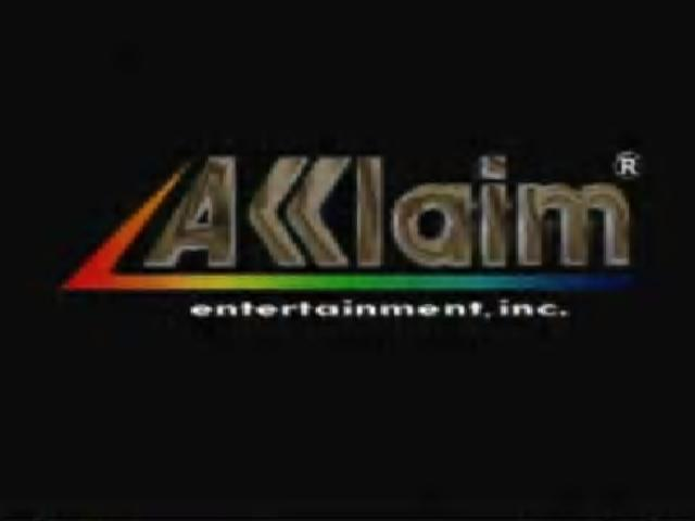 Acclaim Entertainment (Turok: Dinosaur Hunter)