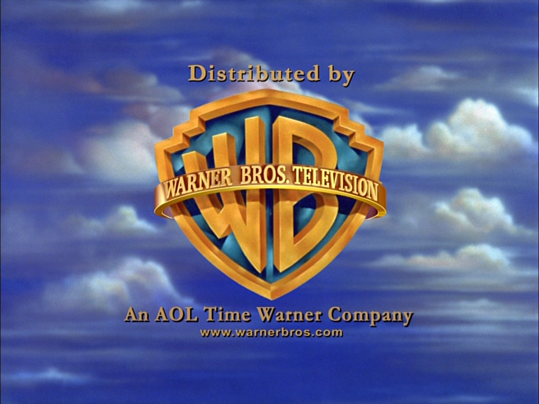 Warner Bros. Television Distribution (2001) (4:3) (Open Matte)