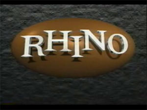 Rhino Home Video - CLG Wiki