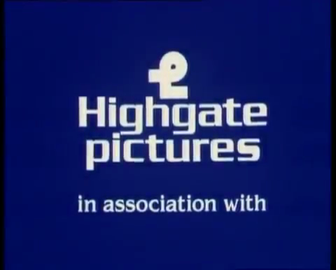 Highgate Pictures (1986, IAW)
