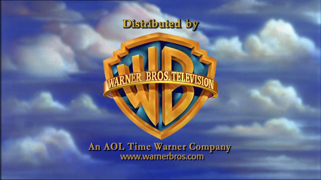 Warner Bros. Television Distribution (2003)