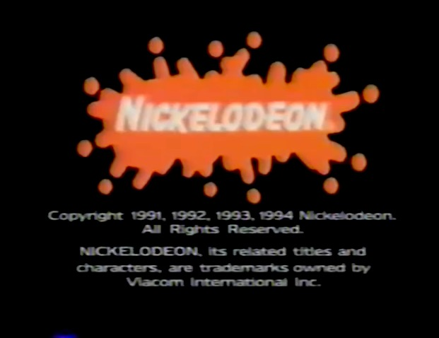 Nickelodeon Productions - CLG Wiki