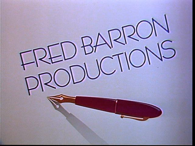 Fred Barron Productions