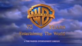 Warner Bros. Television (1998) (Widescreen)