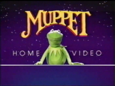Muppet Home Video (1984)
