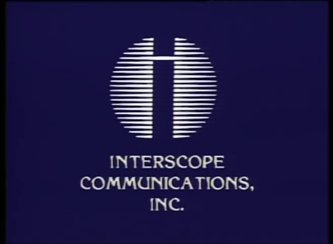 Interscope Communications (1989)