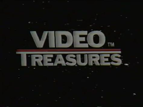 Video Treasures - Closing