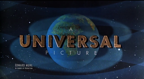 A Universal Picture (1963)