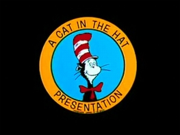 "Cat in the Hat Productions ""Magician Cat"" Closing Variant (1972)"