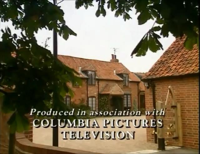 Columbia Pictures Television - The Upper Hand