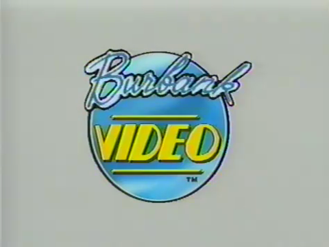Burbank Video