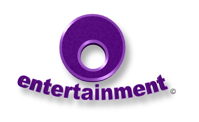 O Entertainment (White BG) (2001)