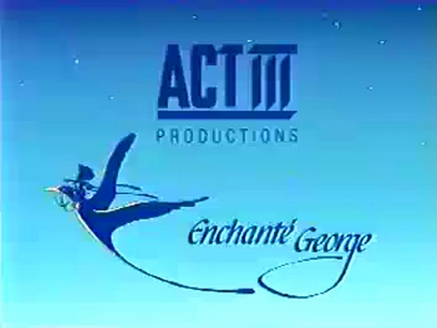 Act III Productions/Enchanté George (1997)