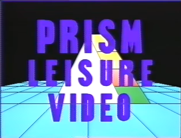 Prism Leisure Video