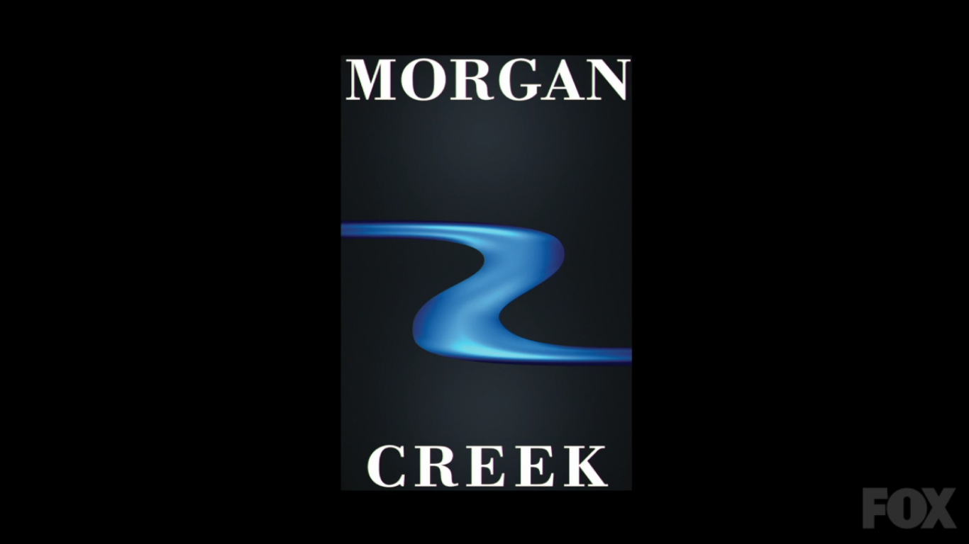 Morgan Creek (2016)
