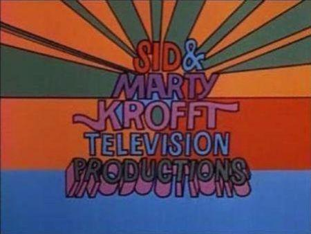 Sid & Marty Krofft Television Productions (1969)