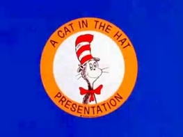 "Cat in the Hat Productions ""Blinking Eyes"" (1966)"
