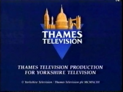 Thames Television Production for Yorkshire Television (1993)