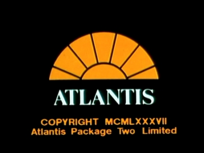 Atlantis Package Two Limited (1987)