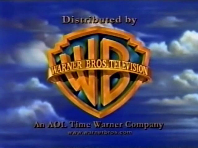 Warner Bros. Television Distribution (2001)