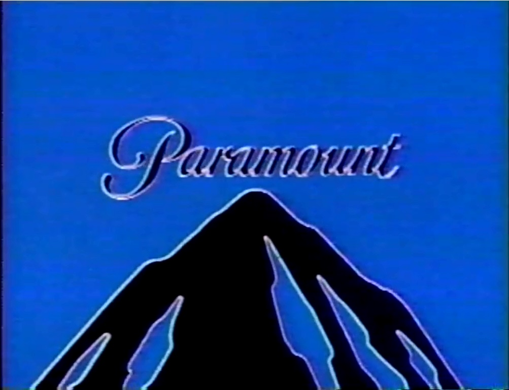 Paramount Video (1982 - Freeze Frame)