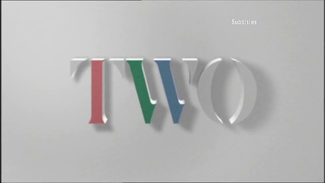"BBC2 ""TWO"" (May 2010)"