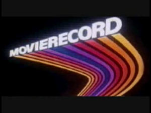 Movierecord (Mid-Late 1970s)
