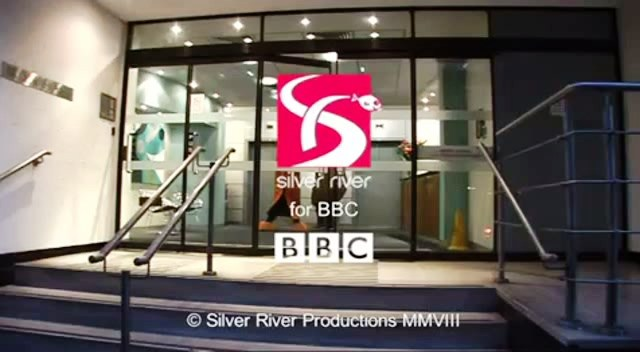 Silver River/BBC-The Supersizers: 2008-ws-b