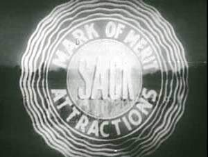 Sack Attractions (1937, B&W)