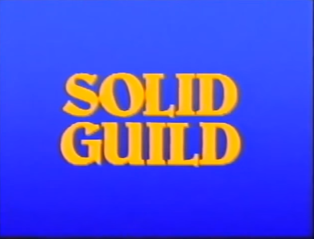 Guild Home Video (1988)