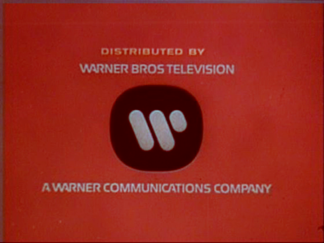 Warner Bros. Television Disturbtion (1972)