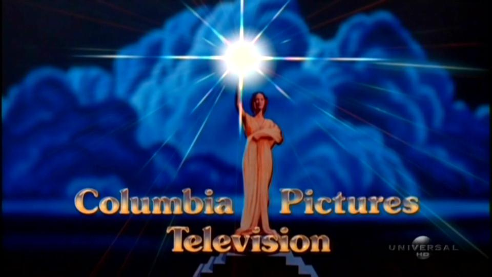 Columbia Pictures Television (1982)