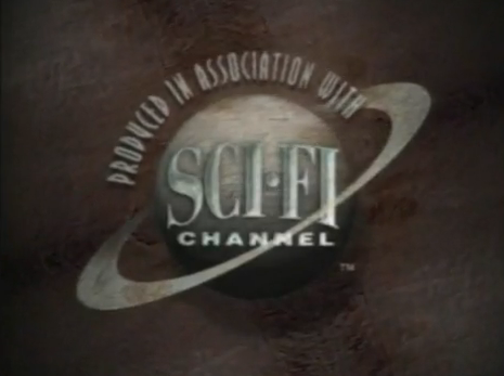 The Sci Fi Channel