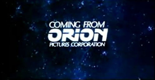 "Coming From"" Orion Pictures logo (1984)"