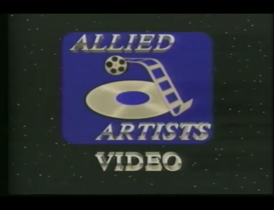 Allied Artists Video