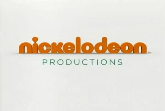 Nickelodeon Productions (2010, Stampless)