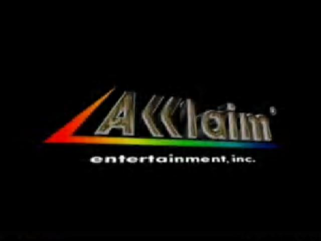 Acclaim Entertainment (Turok 2: Seeds of Evil)